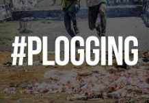 Plogging, The New Fitness Trend