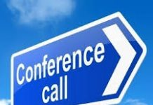Much Needed Conference Call Etiquette You Should Know About