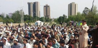 Traders Protest Ends In Islamabad