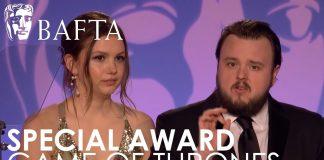 BAFTA Craft Awards 2018 Hosted By Stephen Mangan