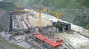 Newly Inaugurated Neelum-Jhelum Hydropower Project Is No More Functional