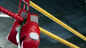 Punjab Open Boxing Championship