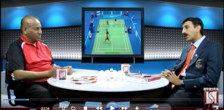 Part Of The Game, Badminton (Guest: Mian Waqas Masood) HumSub.TV