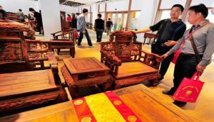 China To Promote Furniture Business Of Pakistan
