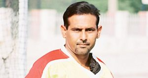 Hockey Star Goalkeeper Mansoor Ahmed Passes Away