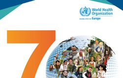70 Years of WHO Promoting Health For All