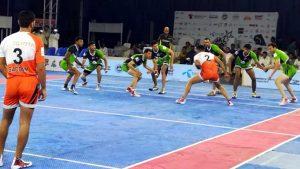 Pakistan Super Kabaddi League Semifinal Today
