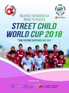 Street Children WorldCup 2018