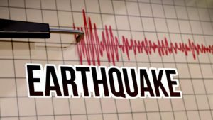 Earthquake In Pakistan Today
