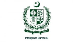Dr. Suleman Khan Appointed As Director General (DG) Of The Intelligence Bureau (IB)