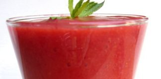 Ramazan Smoothies For Sehri And Iftaar