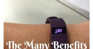 Benefits Of Fitbit You Didn't Know About