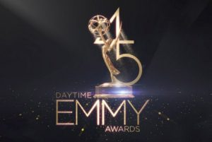 Mario Lopez and Sheryl Underwood Hosted 45th Daytime Emmy Awards