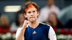 Nadal Got Defeated By Thiem in Madrid