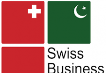 Swiss Business Council Ten Years In Pakistan