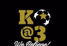 Kickoff@3 Football Tournament In London