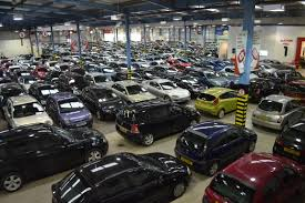 Top Vehicles to get from Auctions