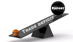Trade Deficit Recovery Through Exports