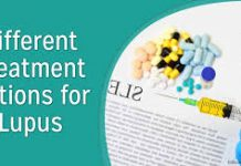What Are The Treatment Options For Lupus