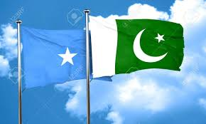 Pakistan Signed Agreement For Developing The Somali National Identification System