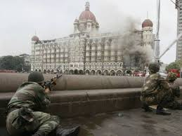 India Responsible For Mumbai Attacks Not Pakistan