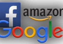 Amazon, Facebook And Google Will Pay Tax