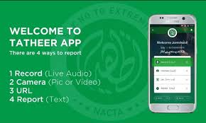 Main Features of NACTA's Cyber Security Wing