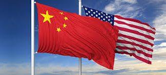 US China Trade War Temporarily At Ease