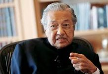 Mahathir Will Review A Controversial Law