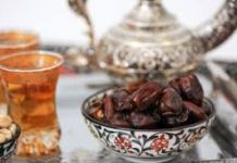 Detox In Ramazan