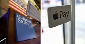 Apple And Goldman Sachs join hands