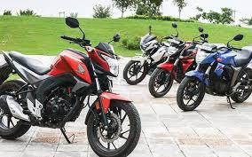 Suzuki, Yamaha Motorcycles Prices Increased