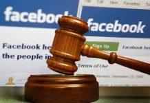 Lawsuit Against Facebook Filed