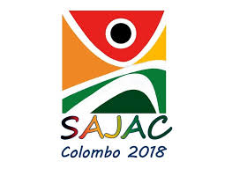 South Asian Junior Athletic Championship 2018