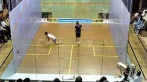 Pakistan Squash Circuit-I Championship from May 8