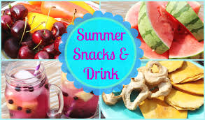 3 Last Minute Snack Recipes For Guests During Summers