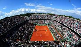 Grand Slam French Open Update