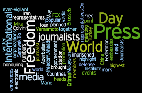 World Press Freedom Day: Can We Set Ethical Standards For Press Freedom