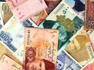 Foreign Exchange Open Market Rate In Pakistan Today