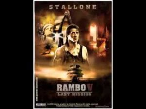 Rambo 5 Featuring 71 Years Sylvester Stallone Confirms Rambo
