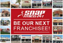 Fitness Franchise Is The New In