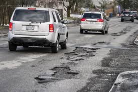 These Are Your Rights If A Pothole Harms Your Vehicle