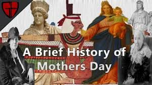 History and Meaning of Mother's Day