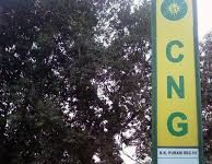 Compressed Natural Gas (CNG) Price Increased In Karachi