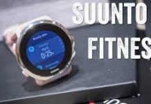 This Is All You Need To Know About Suunto 3 Fitness