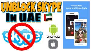 UAE May Lift Ban On Skype And Face-time