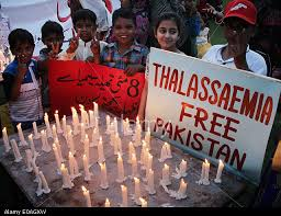 Donate Blood For Thalassemia Patients