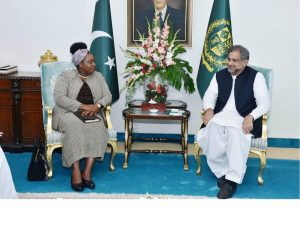 Kenya-Pakistan Trade Ties Discussed