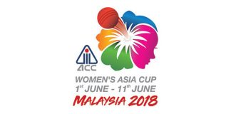 Women T20 Asia Cup From 1st June
