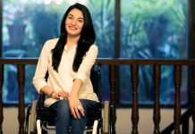 Lawsuit Against Muniba Mazari By Her Ex-Husband